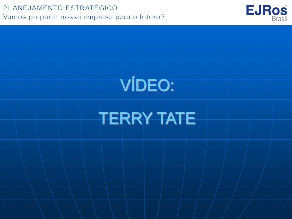 VÍDEO: TERRY TATE TERRY TATE