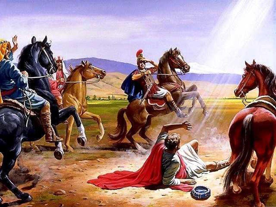 Paulo não hesita em contradizê-lo na famosa discussão de Antioquia, para convidá-lo a libertar-se das práticas judaicas. Quando Pedro vai a Roma torna