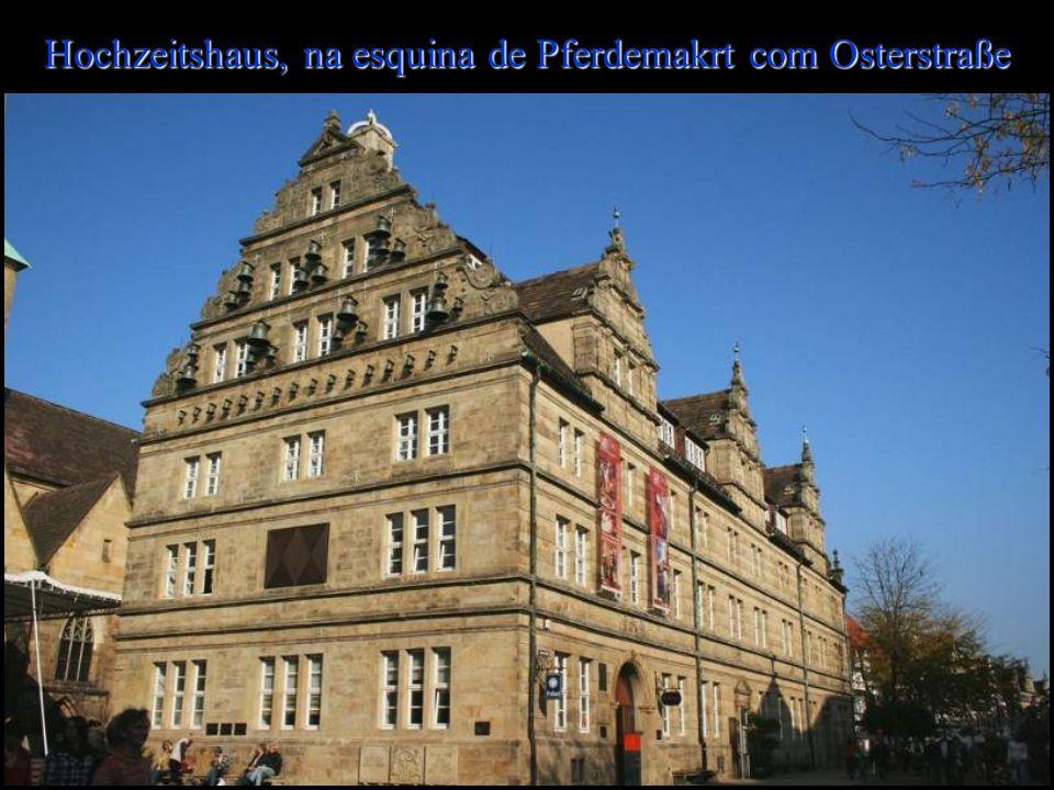 Wilhelm Busch Haus em Fischpfortenstraße