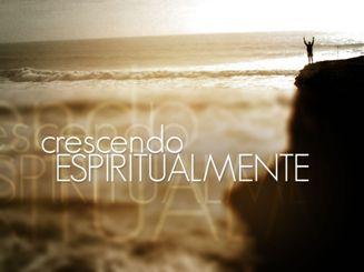 Quanto mais crescemos espiritualmente mais conscientes e sensíveis nos tornamos com relação ao amor de Deus por nós.