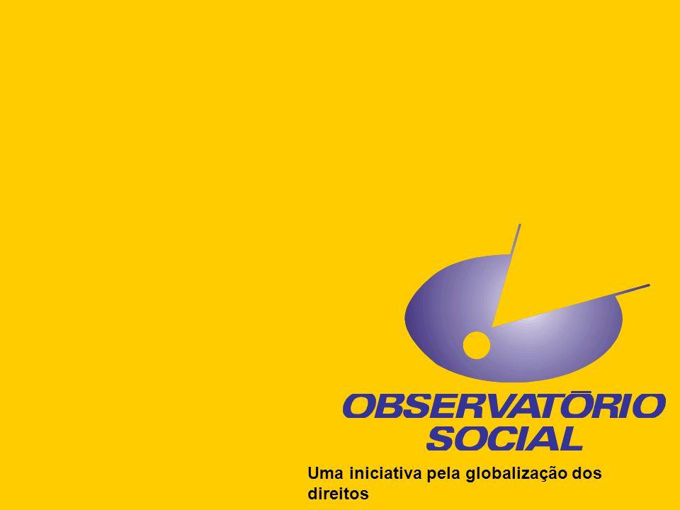 Uma iniciativa pela globalização dos direitos