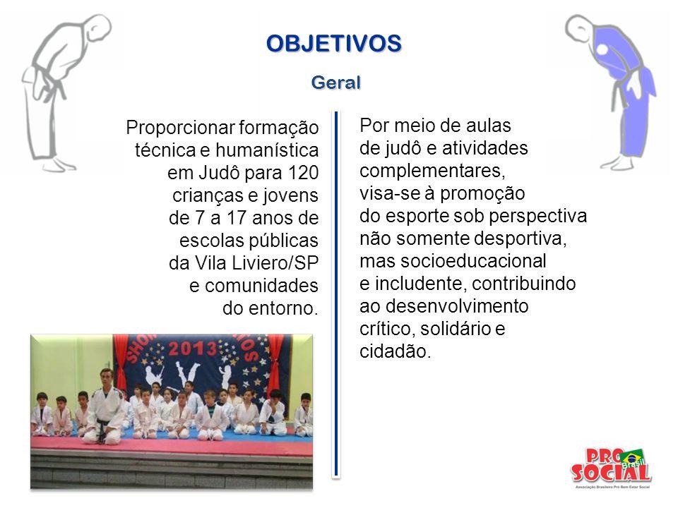Para efetivar a consecução do objetivo geral, o projeto Forja de cidadãos , apresenta três eixos de atuação, discutidos a seguir de seus respectivos objetivos.