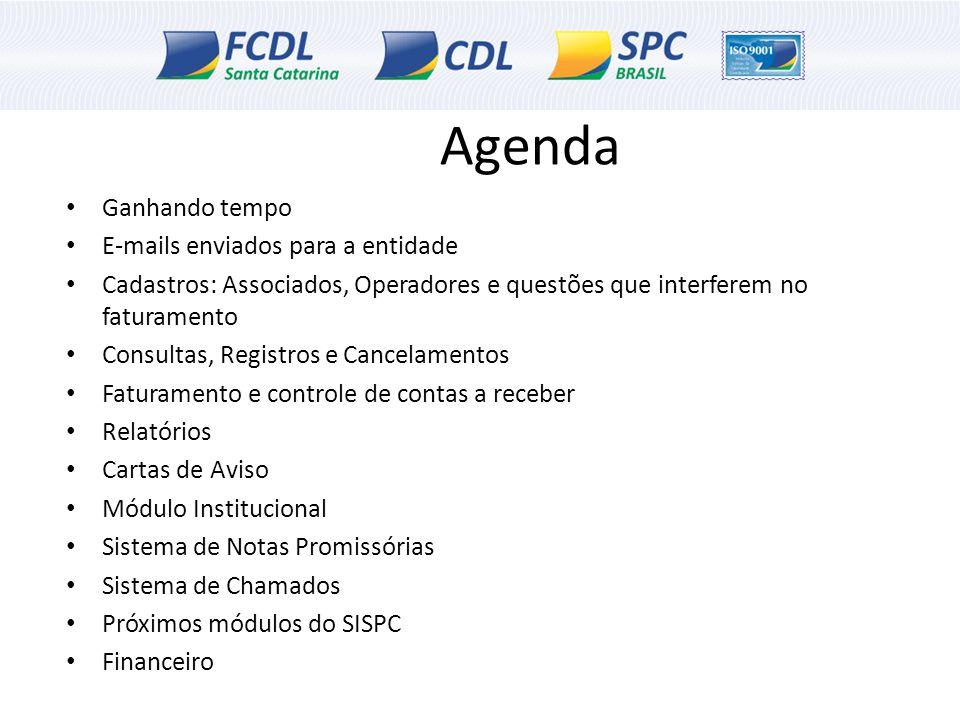 Sistema de Controle de Eventos Central de Cobrança Central de Currículos Controle de Convênios Agenda de Compromissos da entidade Controle de Compras Módulos