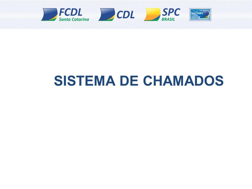 SISTEMA DE CHAMADOS