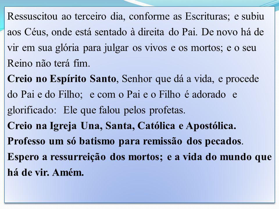 IV.A Igreja é apostólica 857. A Igreja é apostólica, porque está fundada sobre os Apóstolos.