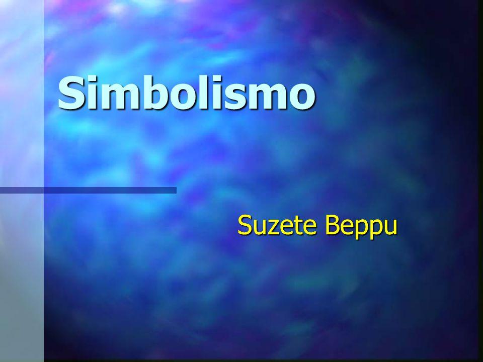 Simbolismo Suzete Beppu