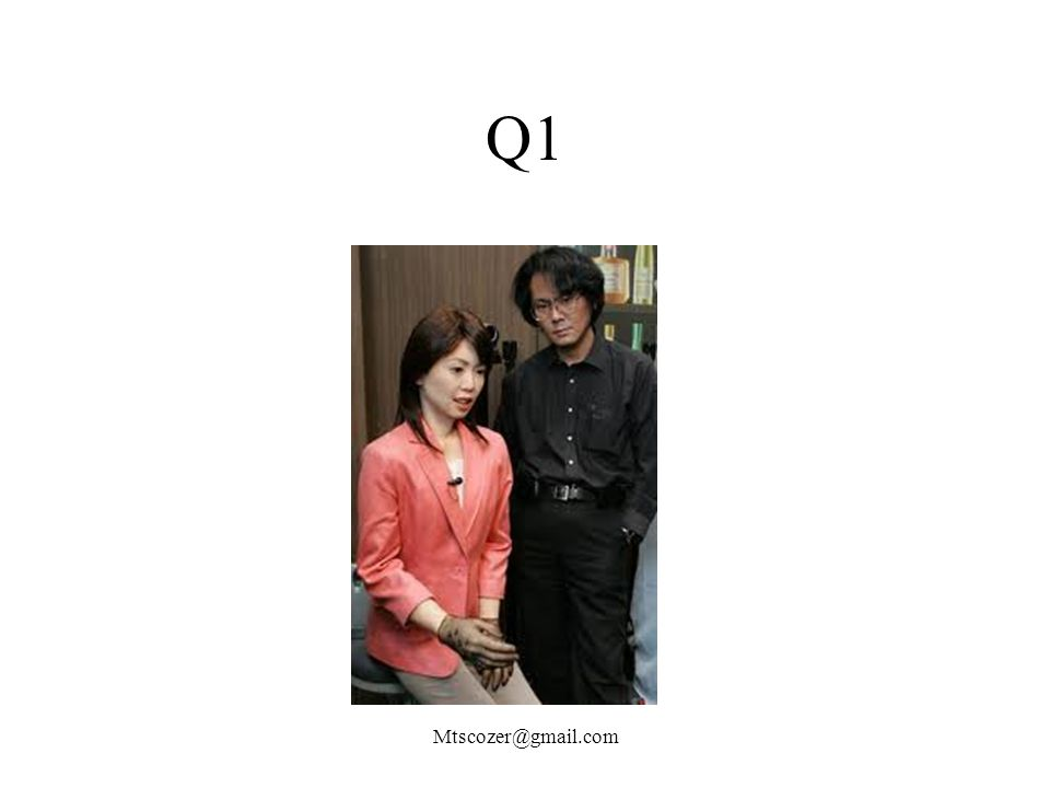 Q1 Mtscozer@gmail.com