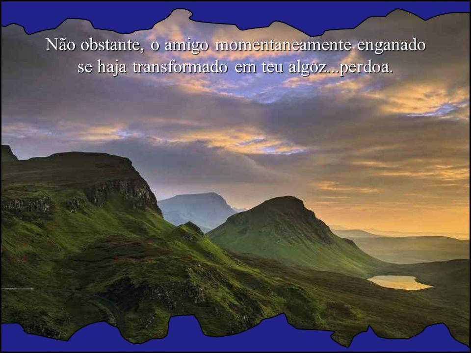 Da obra: Convites da Vida.Divaldo Franco/Joanna de Ângelis Música: Air on G.