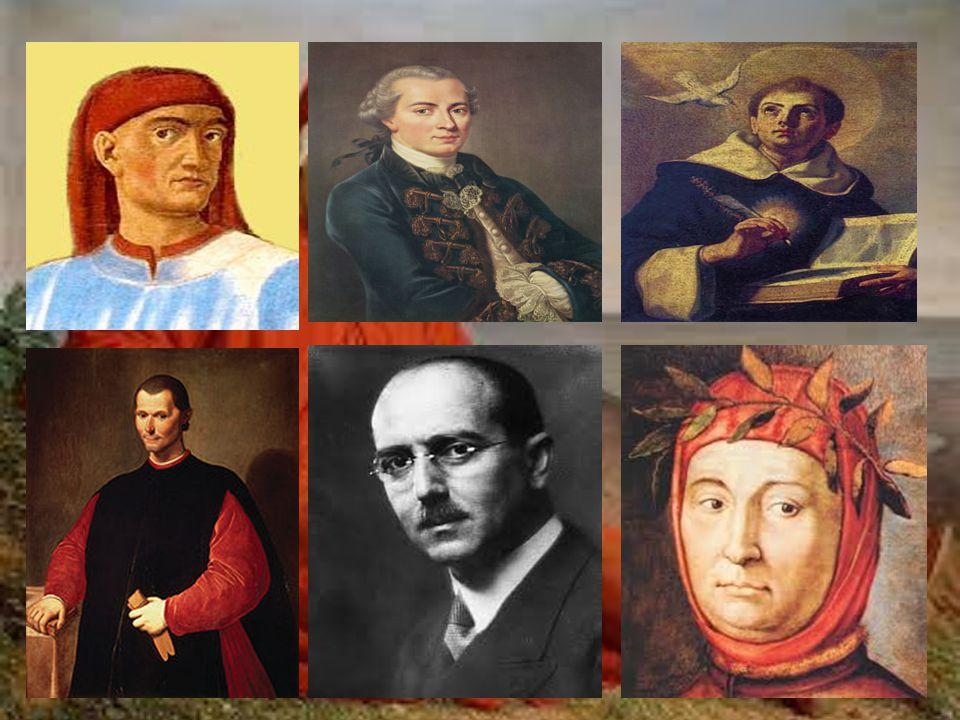 La Monarchia – Dante Alighieri