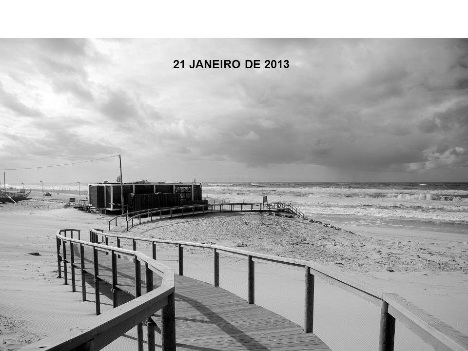 21 JANEIRO DE 2013