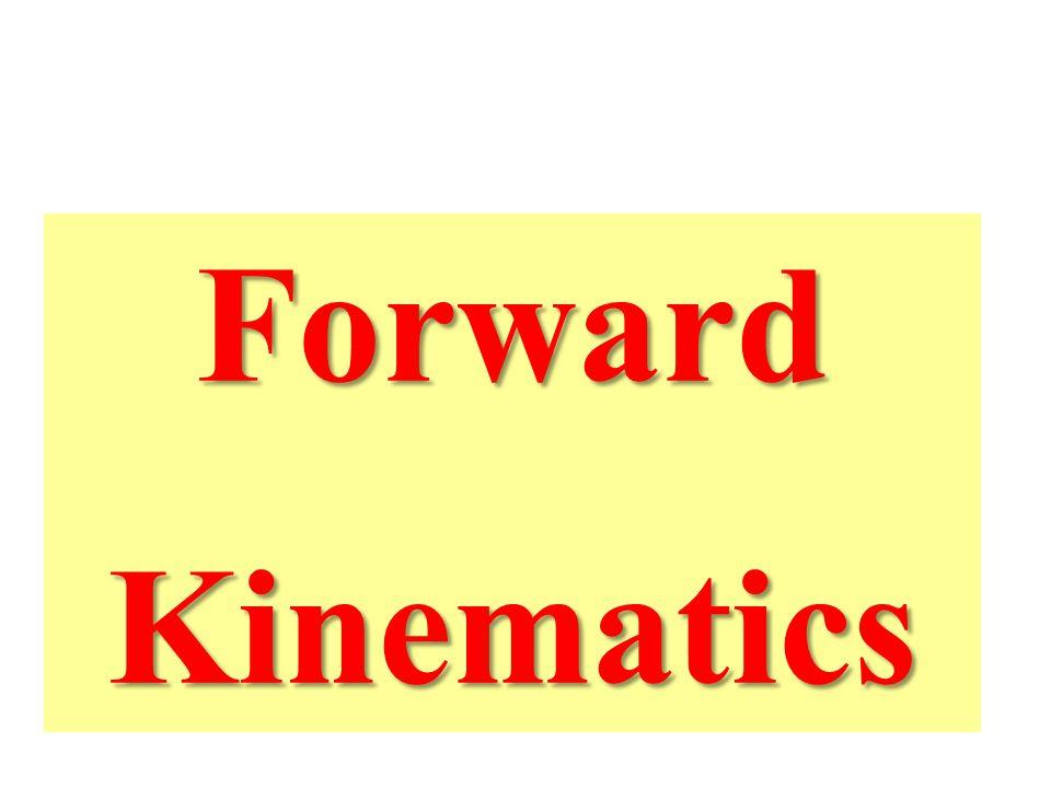 ForwardKinematics