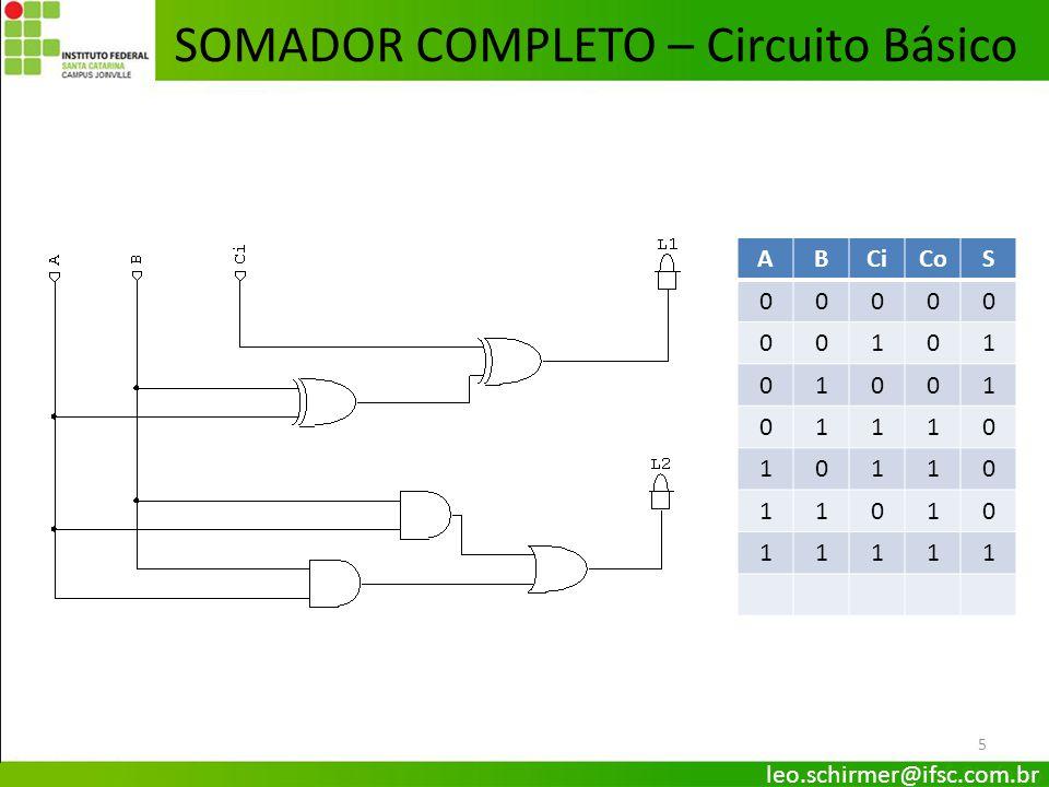 6 1 1 1 1 1 1 1 1 1 0 ETAPA 3 1 0 001 0 0 1 1 0 1 1 0 0 1 0 1 0 0 leo.schirmer@ifsc.com.br