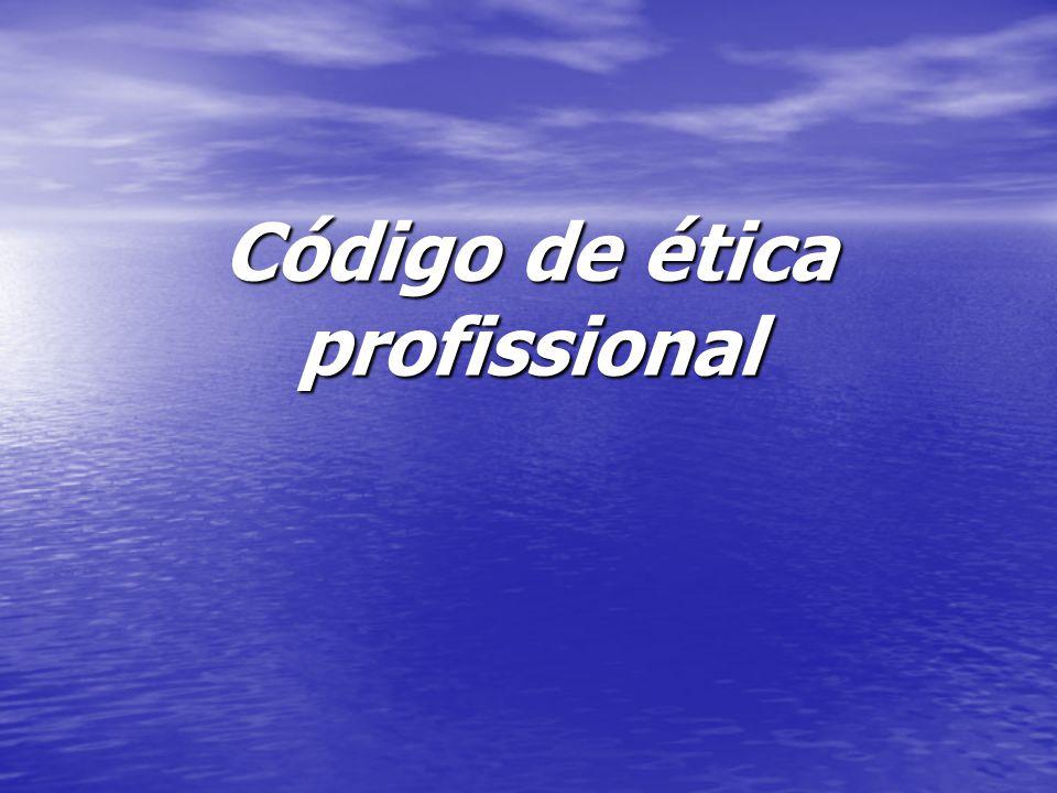 2.4 Não deve prevalecer-se de sua posição junto ao contratante de seus serviços para forçá-lo a adquirir produtos de empresa com que possua ligação comercial.