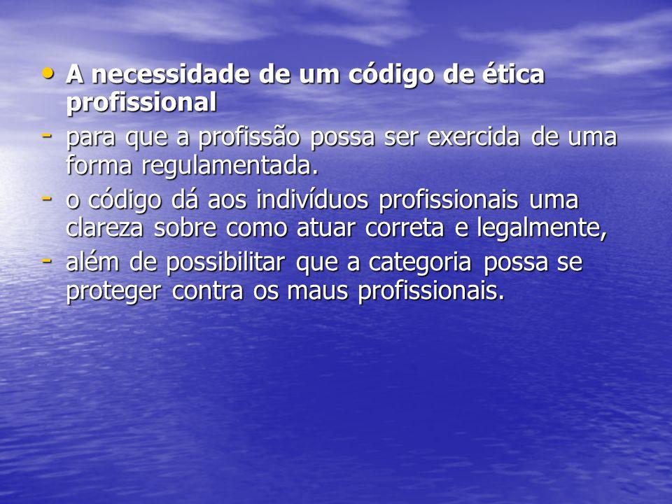4 Na qualidade de colega 4.1 Não deve ofertar prestação de serviço idêntico por remuneração inferior a que está sendo paga ao colega na empresa, e da qual tenha prévio conhecimento.