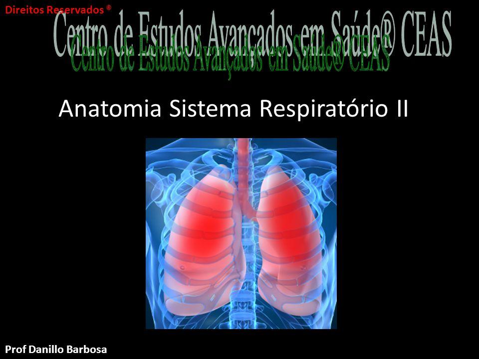 Fisiologia HumanaProf.Ms.Danillo Barbosa