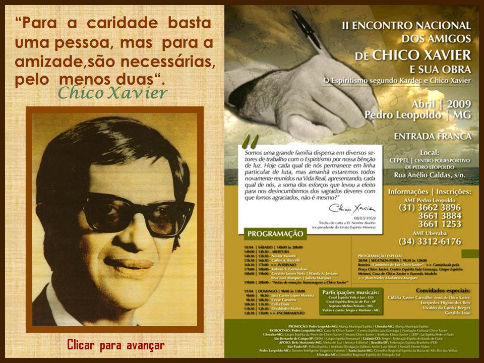Casa de Onde hoje funciona um centro de referência à vida e à obra de Chico Xavier com a exposição de toda sua obra, fotos, objetos pessoais, cartas e documentos do amado médium.
