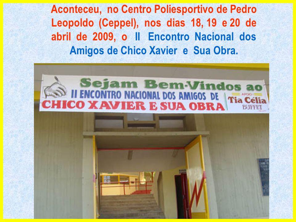 PEDRO LEOPOLDO-MG/BRASIL - CIDADE ONDE NASCEU CHICO XAVIER - em 2 de Abril de 1910
