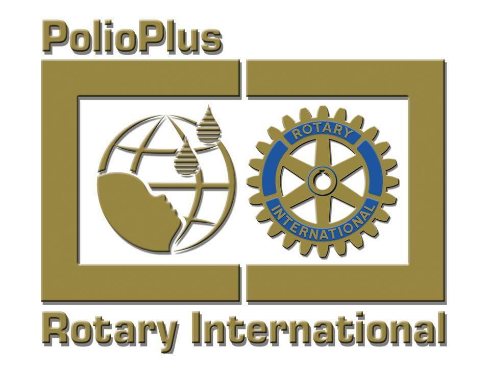 Depender apenas de imunização de rotina resultaria em mais de 200.000 casos de paralisia infantil por ano Novo Argumento para Erradicação da Pólio 17 de maio de 2007