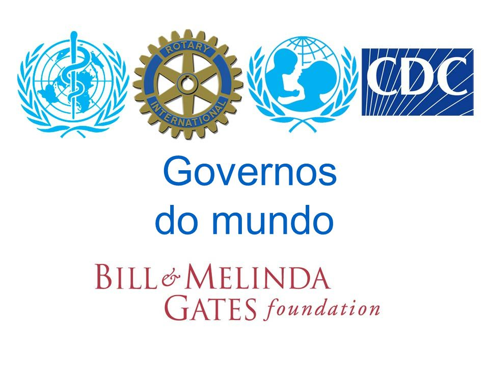 Governos do Mundo Governos do mundo