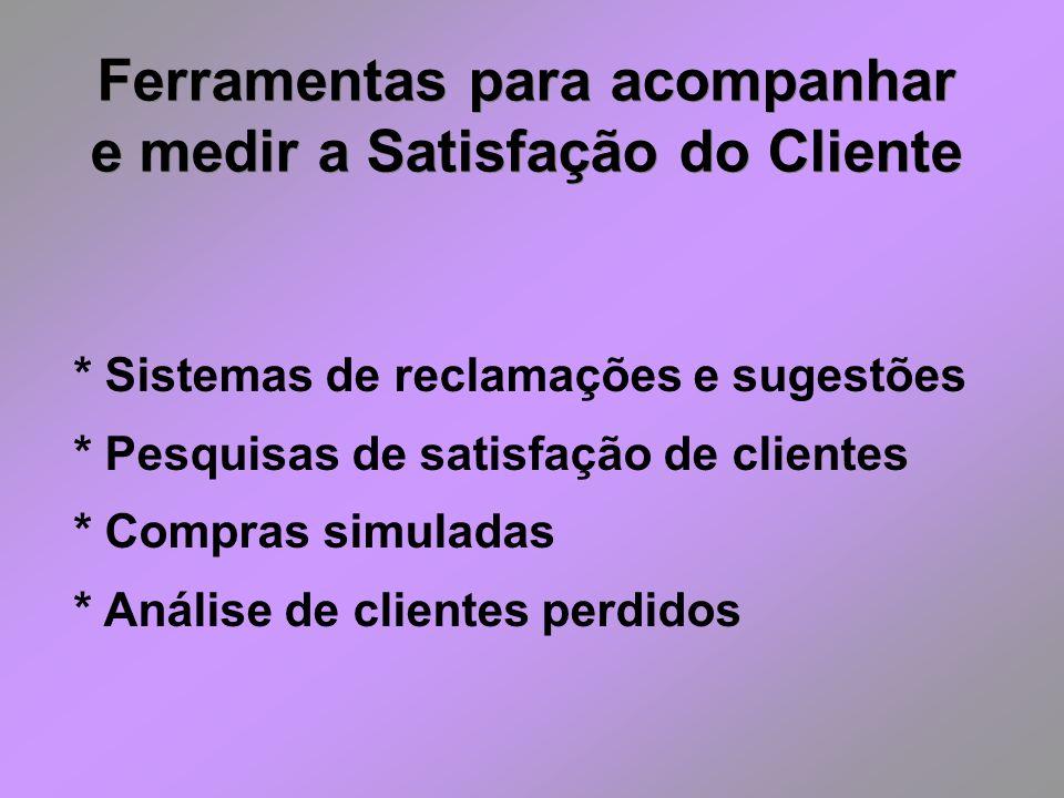 Satisfação do cliente consiste na sensação de prazer ou desapontamento resultante da comparação do desempenho (ou resultado) percebido de um produto o