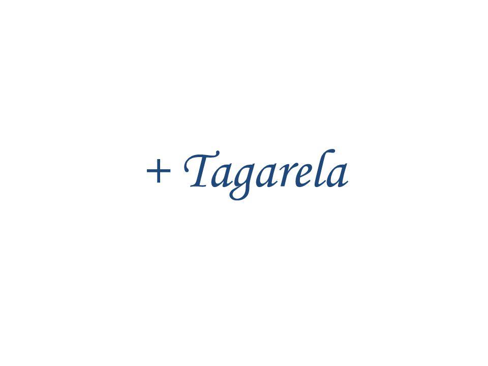 + Tagarela