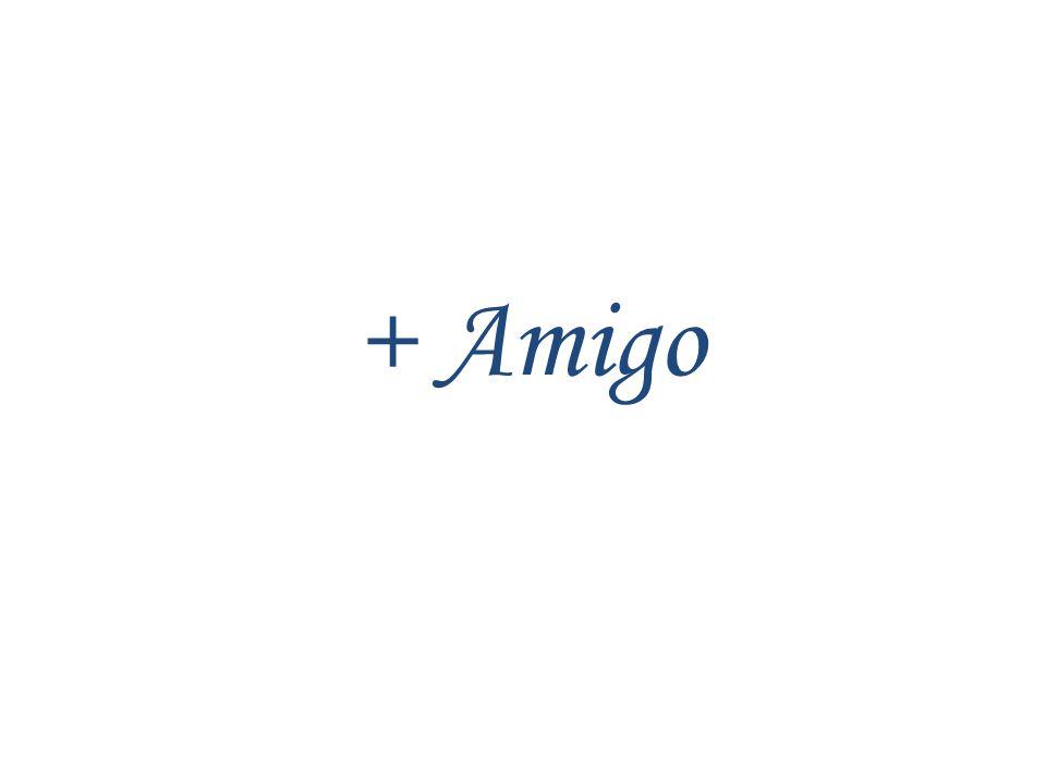 + Amigo