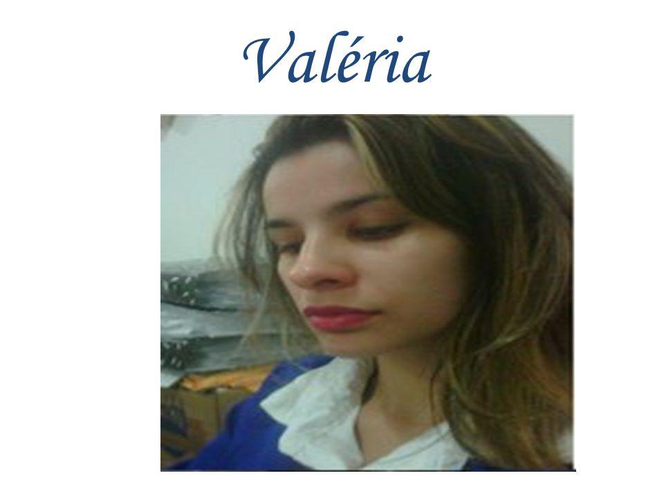 Valéria