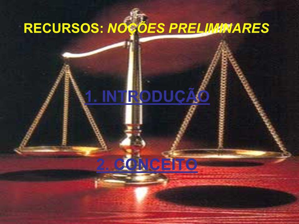 3.EFEITOS DO RECURSO EFEITO DEVOLUTIVO EFEITO SUSPENSIVO EFEITO EXPANSIVO: 1.