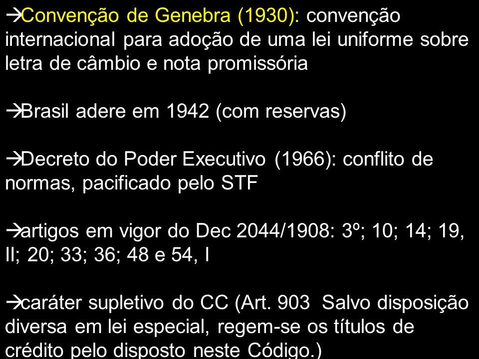 LETRA DE CAMBIO Aos trinta dias do mês de agosto do ano de dois mil e dez pagará Vossa Senhoria por esta única via de Letra de Câmbio, a importância de R$1000,00 (mil reais) a José Messias Gomes de Melo.