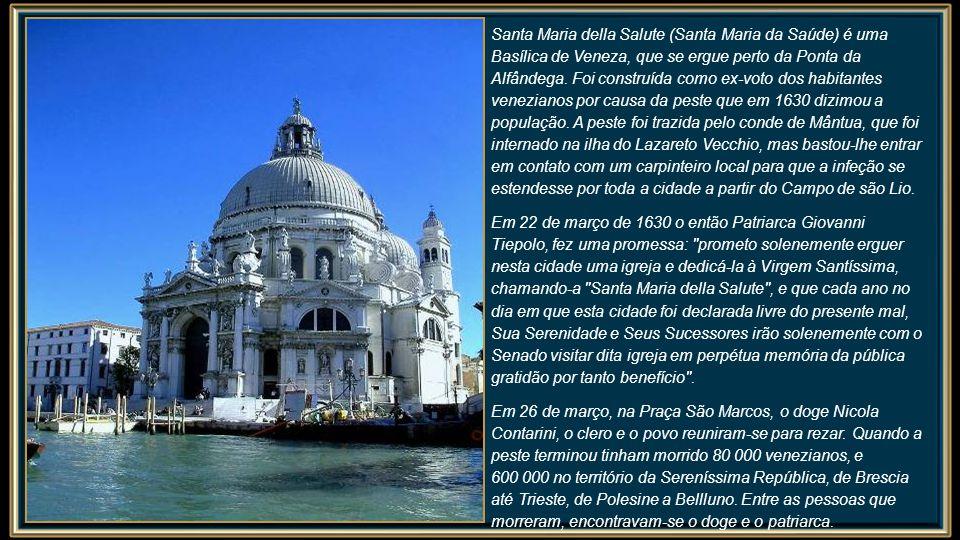 Cemitério de Veneza