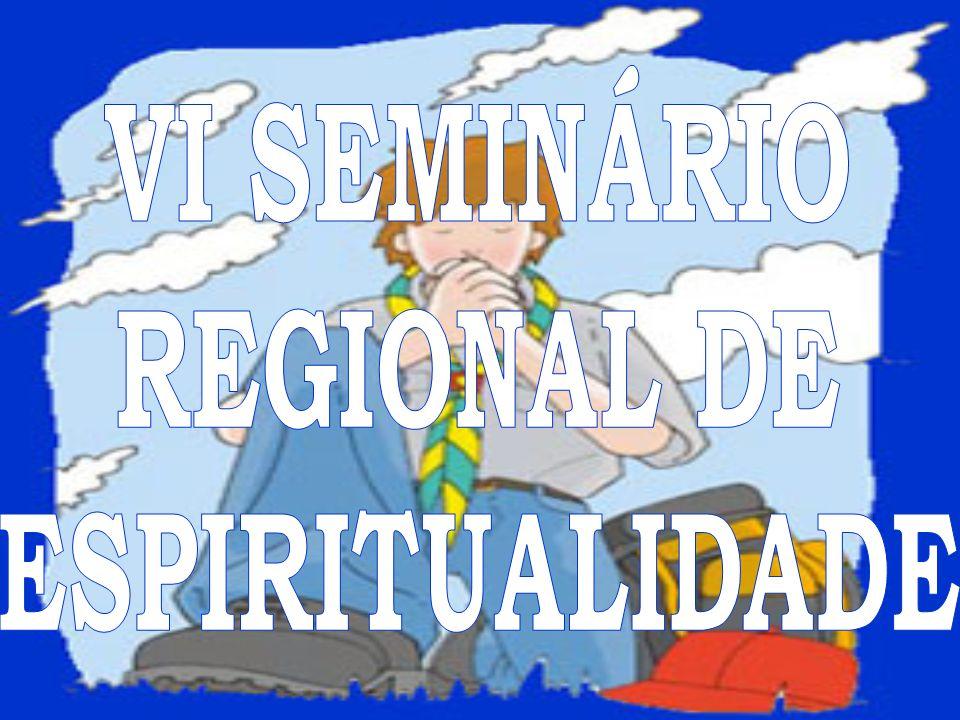 O Seminário Regional de Espiritualidade acontecerá dias 06 e 07 de março/2010 no Seminário da Floresta em Juiz de Fora, as reservas de vagas deverão ser enviadas via e-mail para o escritório regional.