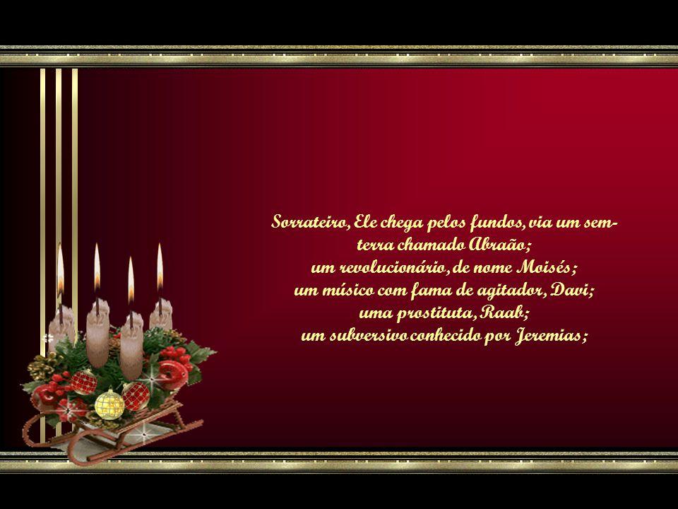 Aos poucos entendi que o modo de comemorar o Natal forma filhos consumistas ou altruístas.