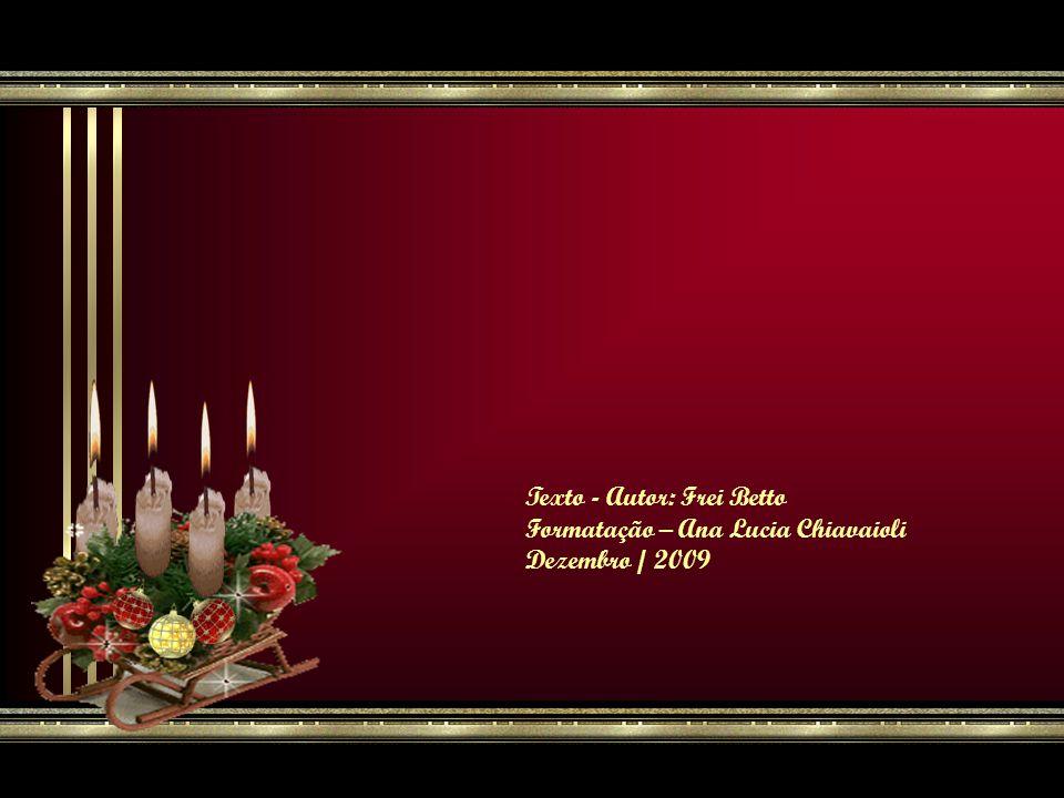 Há mais, muito mais, para o Natal do que luz de velas,presentes,ceias festas… É o espirito de doce amizade que brilha todo o ano. É consideração, bond
