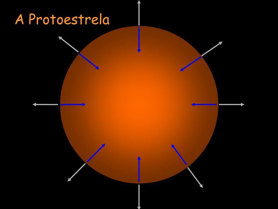A Protoestrela