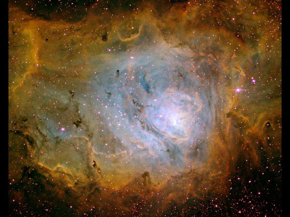 Massa menor que 0,08 Msol Anãs marrons/planetas E os planetas nessa história toda.