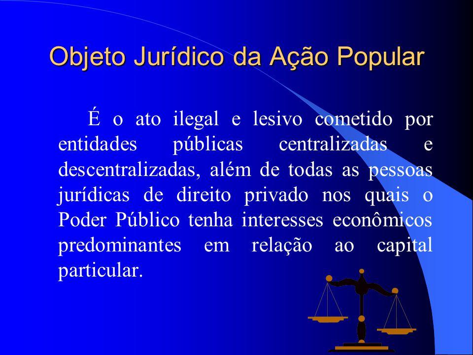 Legitimidade Passiva Fundamento jurídico - art.
