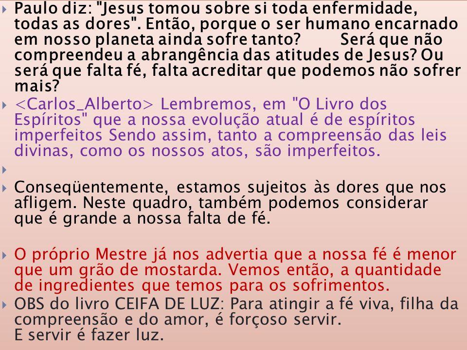  Paulo diz: