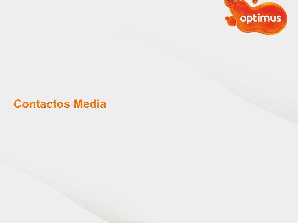 Contactos Media