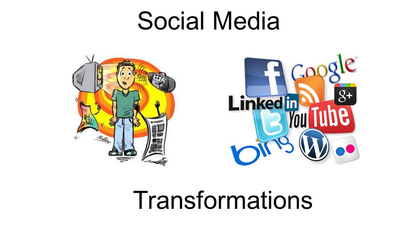 Transformations Social Media