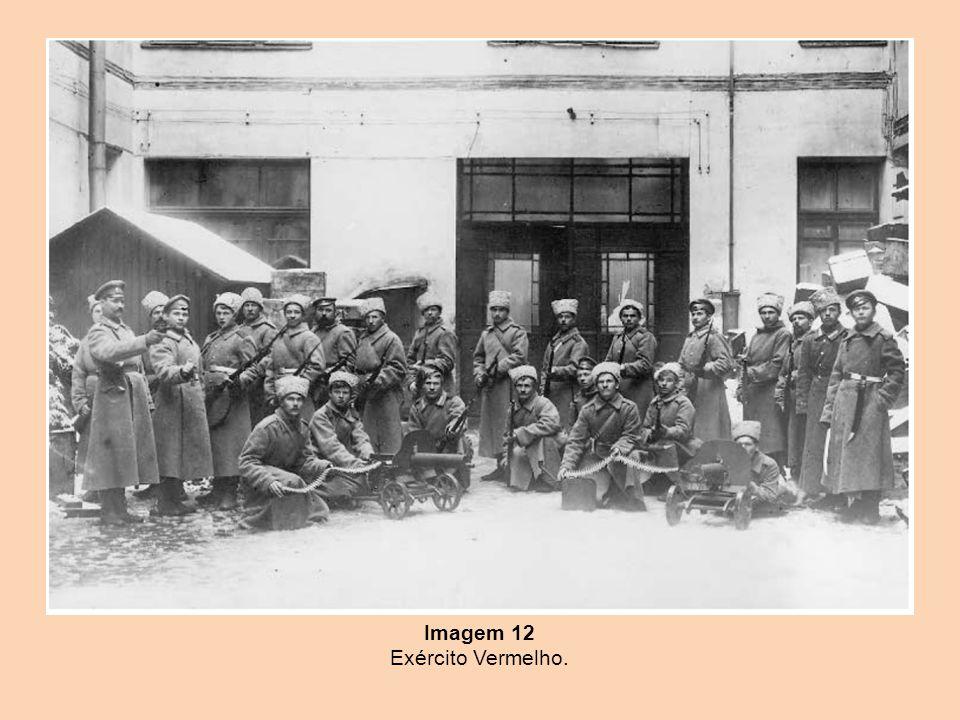 Imagem 12 Exército Vermelho.