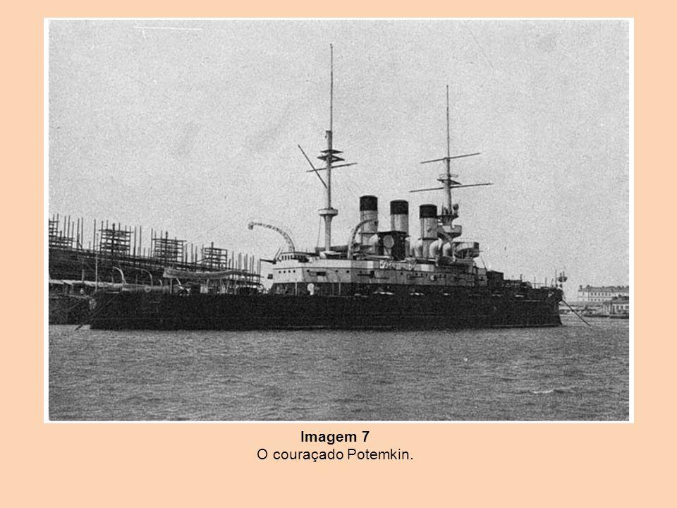 Imagem 7 O couraçado Potemkin.