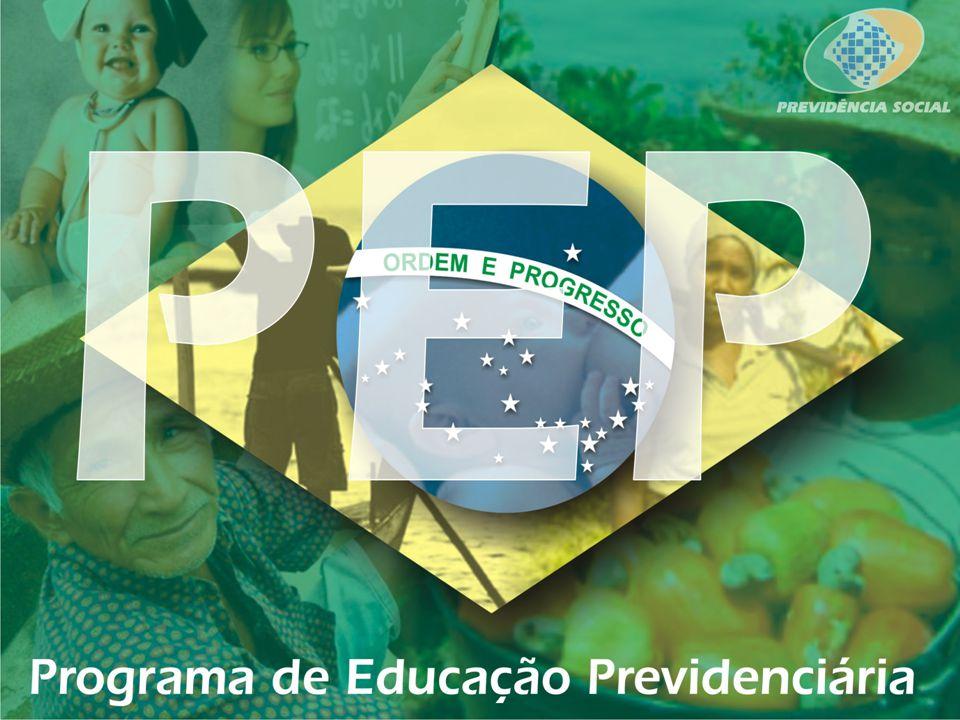 PREVIDÊNCIA SOCAL INSTITUTO NACIONAL DO SEGURO SOCIAL Educação Previdenciária PREVIDÊNCIA SOCIAL INSTITUTO NACIONAL DO SEGURO SOCIAL EducaçãoPrevidenciária