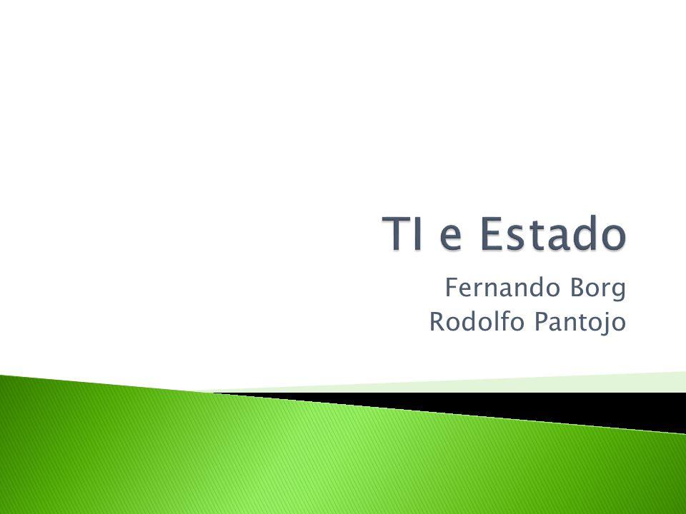 Fernando Borg Rodolfo Pantojo