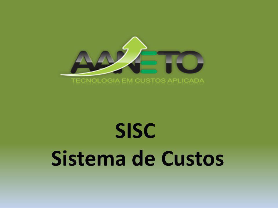 SISC Sistema de Custos
