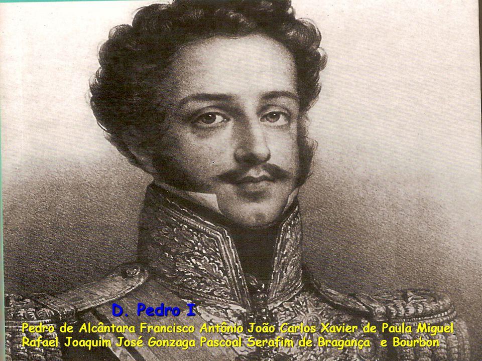 Morte de D.Pedro – 24 de setembro 1834 Palácio de Queluz – Portugal aos 36 anos!