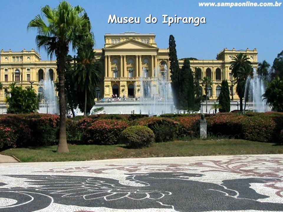 Museu do Ipiranga Museu do Ipiranga