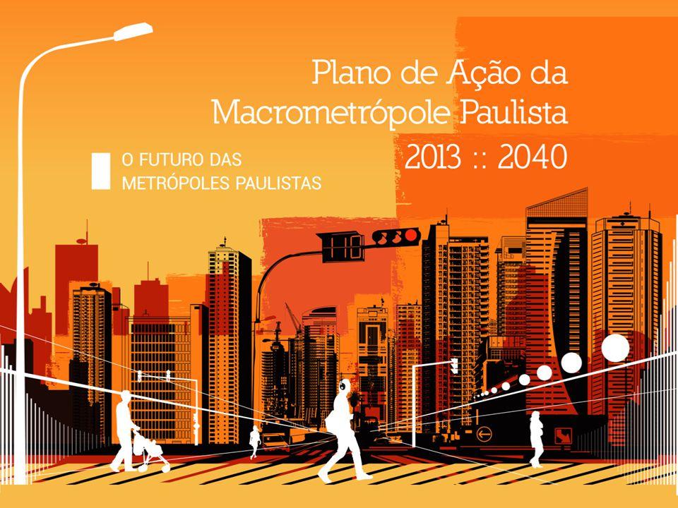 Instrumento de planejamento de longo prazo - horizonte de 2040 e propostas intermediárias para 2020.