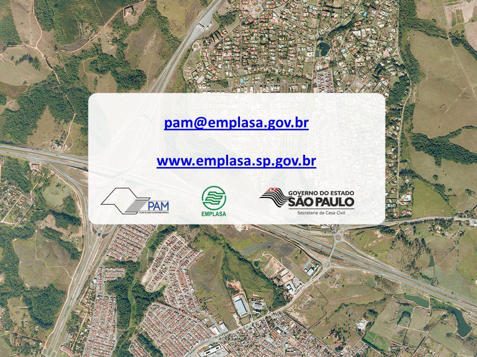 pam@emplasa.gov.br www.emplasa.sp.gov.br