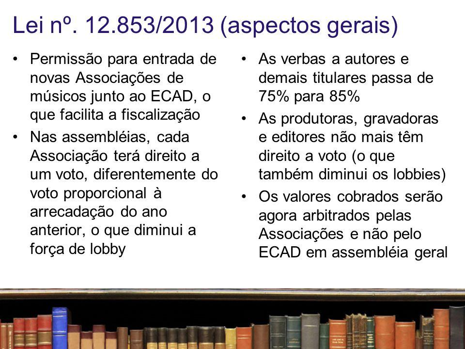 Aula n.º 02 Parte III. Registro e Proteção de Direitos Autorais