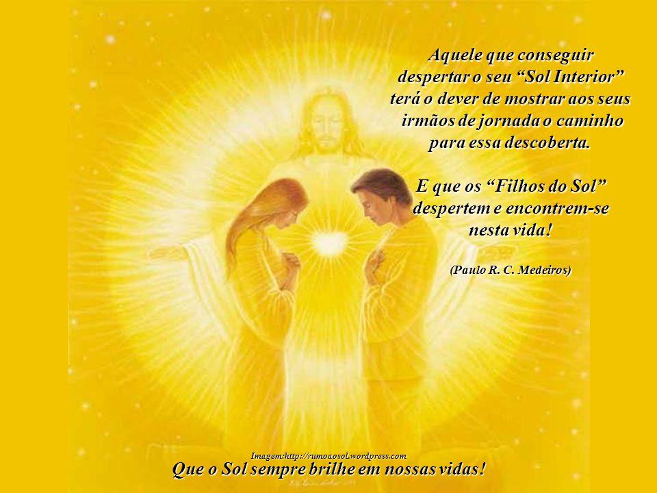 Não é somente uma questão que diga respeito a todos os brasileiros, mas, sim, algo que interessa a toda a Humanidade.